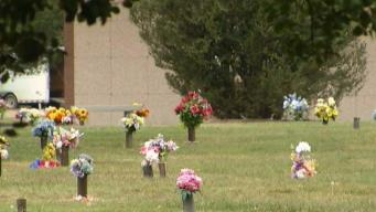 Va. Couple Says Someone Is Buried in Their Cemetery Plot
