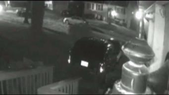 Victims of Home Burglaries Car Thefts, Speak Out