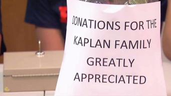 School Raising Money, Support for Family After Fatal Crash