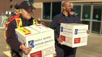 Inova's 'FACT*R' Brings Trauma Center to Crash Patients