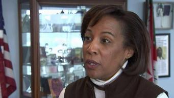 Virginia Lawmakers Vote Down 'Chairwoman' Title