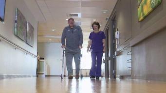 Virginia Man Got Free Hip Surgery Through Program