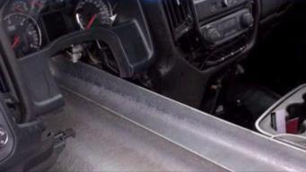Virginia Pulls Guardrail Blamed for Fatalities