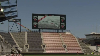 Audi Field Has Opened: What to Know Before You Go