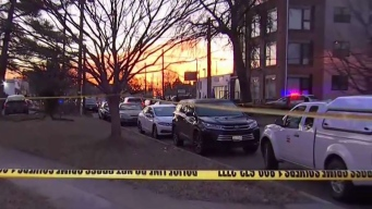 One Dead, 1 Hurt in Shooting at Staffing Agency in NE DC