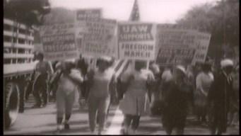Participant Recalls 1963 March on Washington