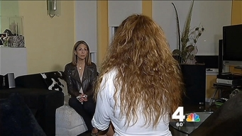 Woman Speaks Out After Carjacking in D.C.