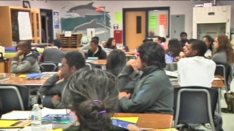 Prince George's County Graduation Rate Dropping