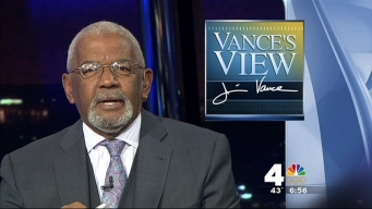 Vance's View: Respect