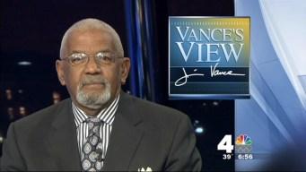 Vance's View