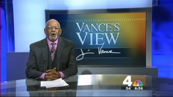 Vance's View: Missing Plane