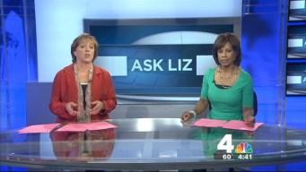 Ask Liz: Car Insurance, Recalls and Cherry Blossoms