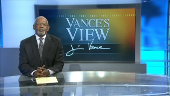 Vance's View: Heaven & Hell