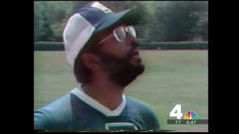 A Look Back at Jim Vance's Co-Anchors