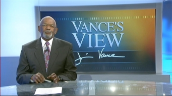 Vance's View: Thank You