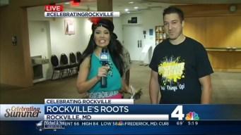 Celebrating Rockville's Roots