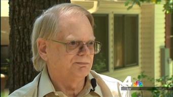 Navy Yard Victim's Husband Recalls 12 Grueling Hours