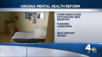 Report: Confusion Over Va. Registry of Psychiatric Beds