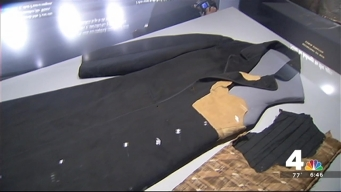 Silent Witnesses: Artifacts of the Lincoln Assassination