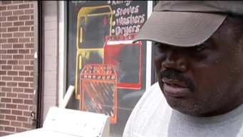 Reaching Out to Baltimore Neighbors Impacted By Violent Protests