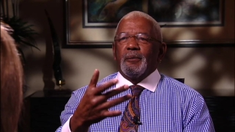 Jim Vance Opens Up About His Battle With Depression (Extended Version)