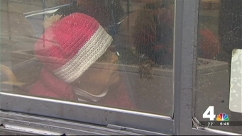 Crocheting Helps D.C. Woman Cope With Depression