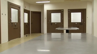 Fairfax Co. Reevaluating How to Handle Mentally Ill Inmates