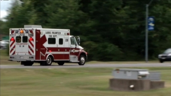 Residents Fight Downsizing of Laurel Hospital