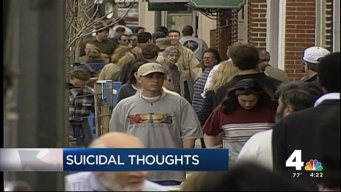Changing Minds: Suicide Prevention