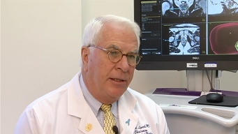 New Technology Helps Doctors Diagnose Prostate Cancer
