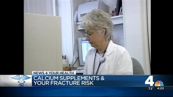 Calcium Supplements May Do More Harm Than Good