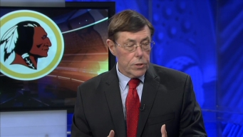 Ex-Skins GM Casserly on Cousins, RGIII, '91 Skins