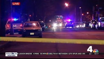 Man Fatally Shot in NW DC