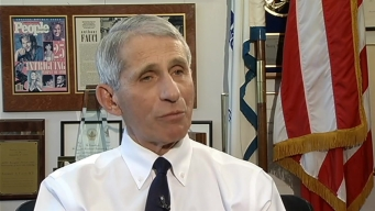 Dr. Anthony Fauci on Fighting the Zika Virus