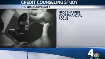Study: Credit Counseling Helps Debt
