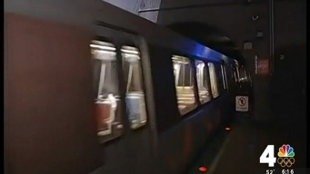 New Board Members, Maintenance Address Metrorail Safety