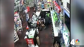 7-Year-Old Boy Punches Armed Robber at GameStop