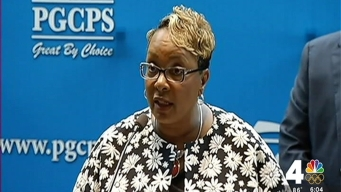 New School Safety Recommendations in Prince George's County