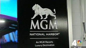 MGM National Harbor Casino Seeks Employees