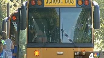 Montgomery Co. Schools Superintendent Starts Job