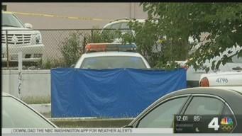 Police Investigate College Park Homicide