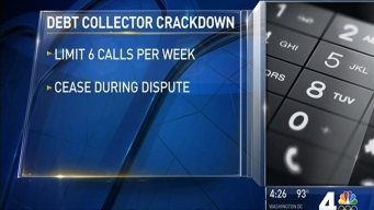 New Law Proposals Could Crack Down on Debt Collectors