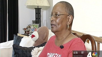 Cancer Survivor Mauled by Pit Bulls Wants Changes to Laws
