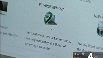 Company Charged $300 to Fix Computer That Wasn't Infected