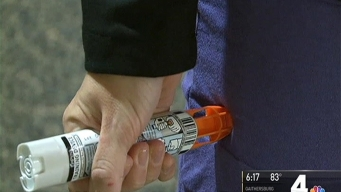 Senators Question 400% Increase in Price of EpiPen