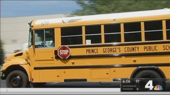 Head Start Begins Amid Controversy in Prince George's Co.