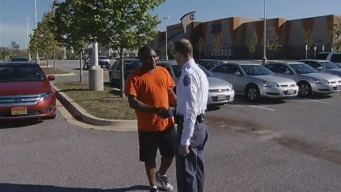PGPD Launches 'Chief on the Go' Program