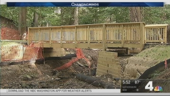 'Healing Garden' for Wounded Warriors to Open in Bethesda