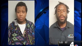 Parents Charged In Prince George's County Child's Death