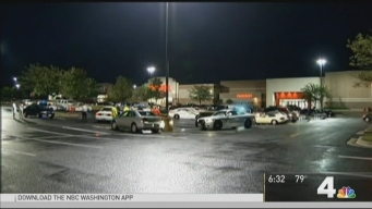 Life Sentence in Germantown Target Lot Murder